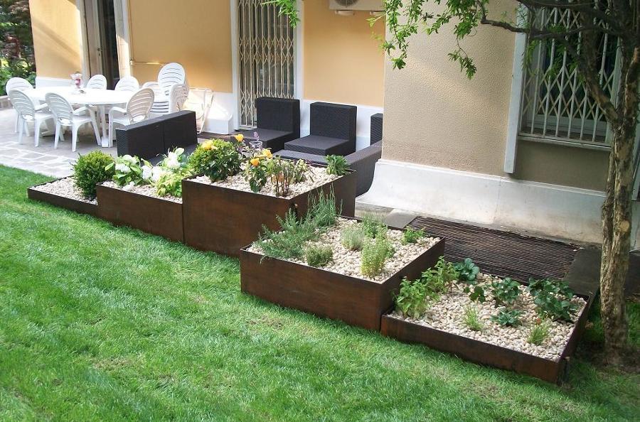 Foto orto in casa di societa 39 agricola aldrovandi 96447 for Disegna i tuoi piani di casa gratuitamente