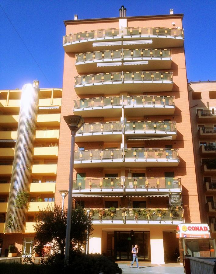 Complesso Residenziale, zona Conad Cardeto, Terni