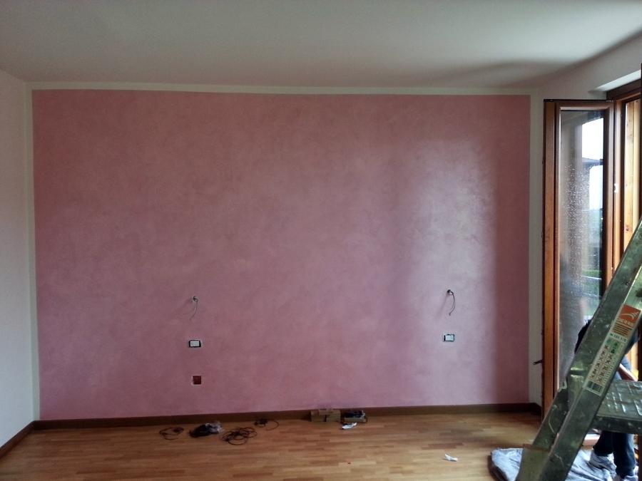 Amazing imbiancare pareti colorate iu35 pineglen - Parete colorata cucina ...