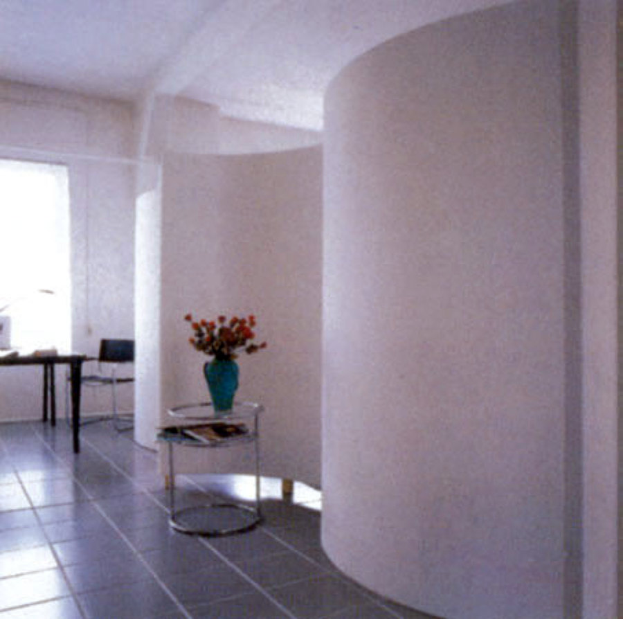 Foto parete divisoria in cartongesso de prima montaggi for Costo medio per costruire una casa con 4 camere da letto