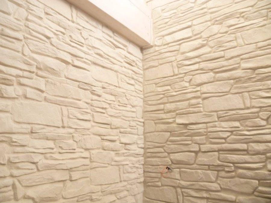 Foto parete finta pietra di tonio murro 187941 habitissimo - Parete di pietra ...