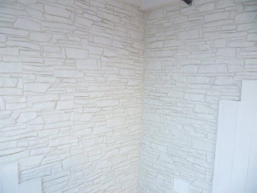 Foto parete finta pietra di tonio murro 187943 habitissimo for Mattonelle finta pietra