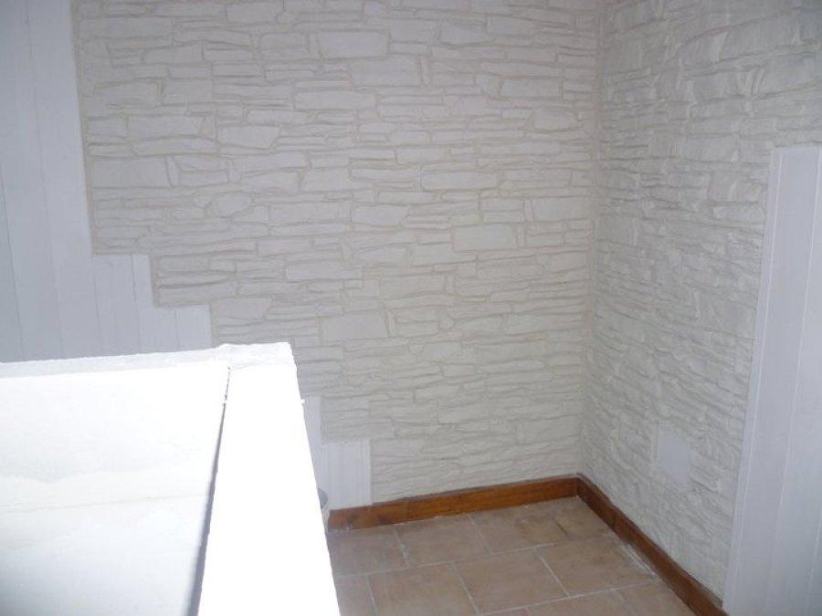 Foto parete finta pietra di tonio murro 187949 habitissimo - Pitturare piastrelle ...