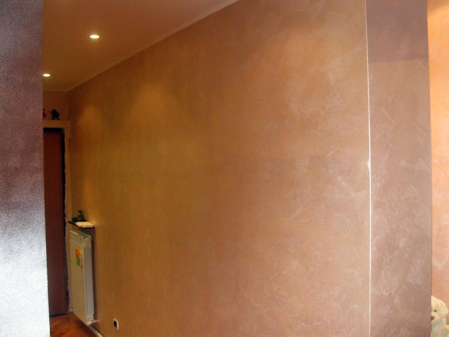 Parete Camera Da Letto Oro : Foto parete oro e gioia di edilsaba habitissimo