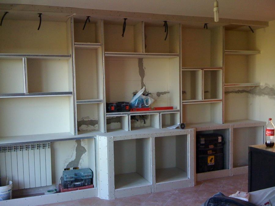 Foto pareti attrezzate de edil gra snc di gatta roberto for Foto pareti attrezzate