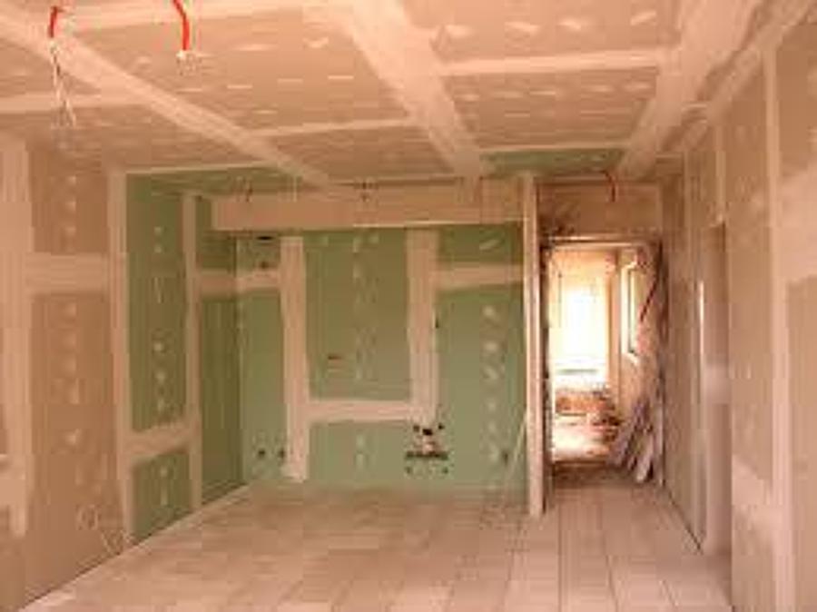 Foto pareti controsoffitti bagno in cartongesso - Controsoffitto in bagno ...