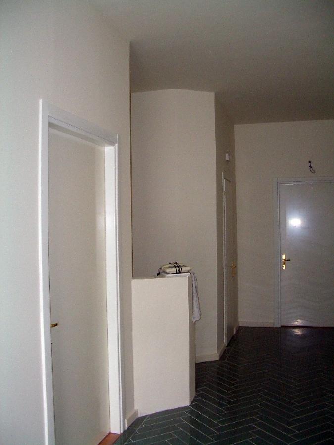 Idee Pareti Divisorie In Cartongesso : Foto pareti divisorie in cartongesso e porte di antonio