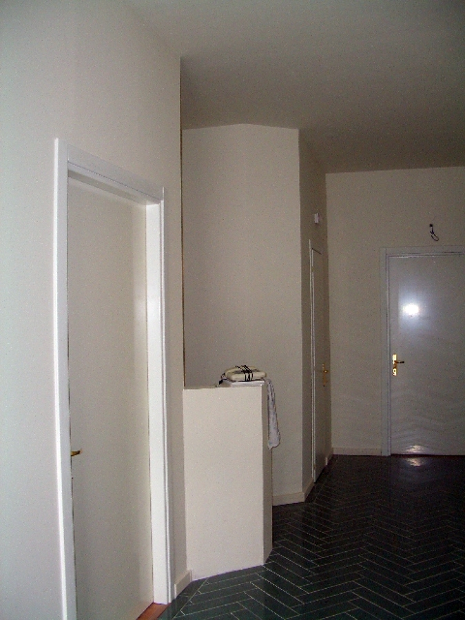 foto pareti divisorie in cartongesso e porte di antonio