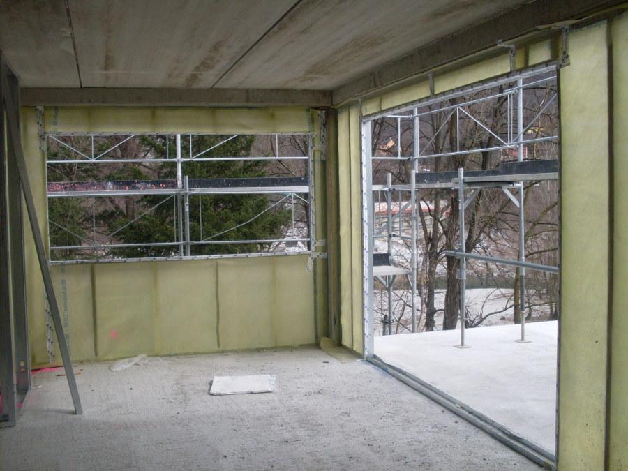 Foto pareti in cartongesso di decorgessi di sini silvano for Immagini di pareti in cartongesso