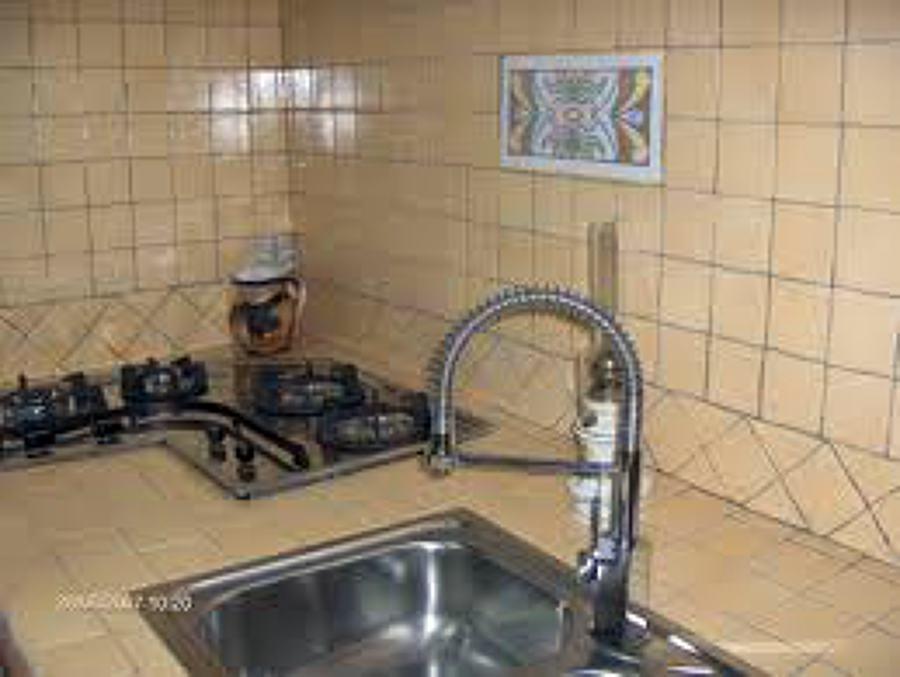 Foto particolare cucina de edilrestauri progettazioni - Cucina particolare ...