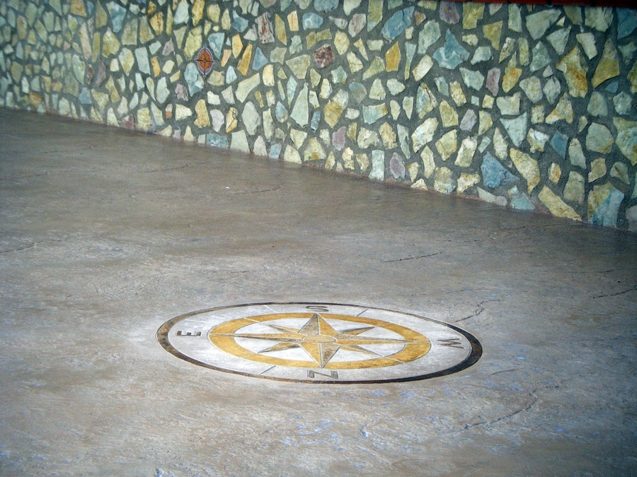 Foto: Pavimentazione In Cemento Stampato di Antica Edilizia S.r.l. #49726 - Habitissimo