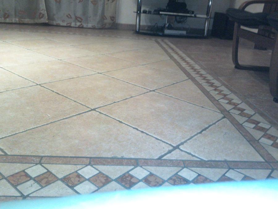 Foto Pavimenti Con Greca: Greche adesive per pavimenti: mosaici ...