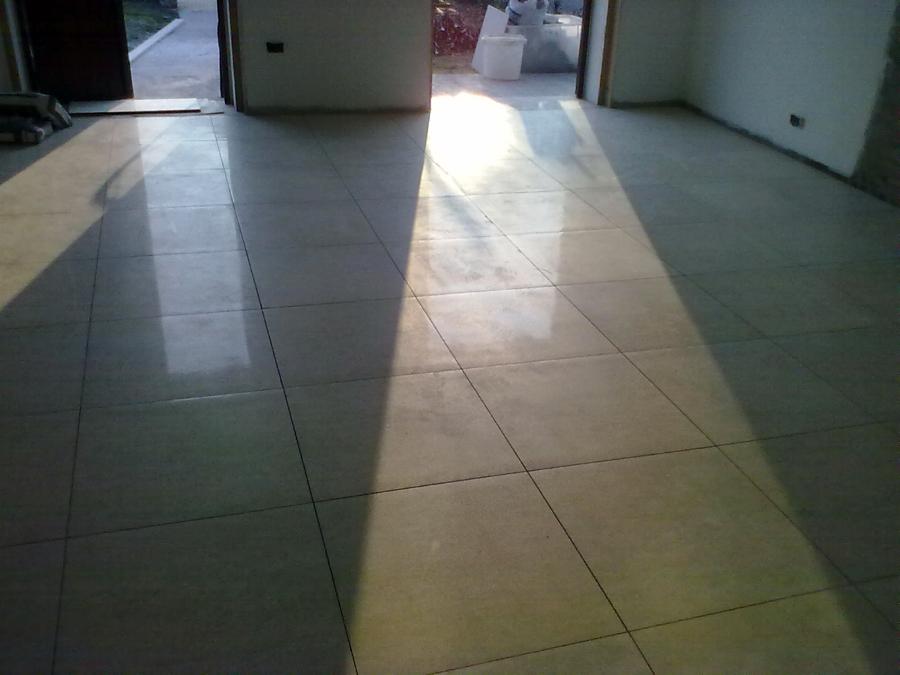 Foto pavimento garage di biolo costruzioni 50994 habitissimo - Garage pavimento ...