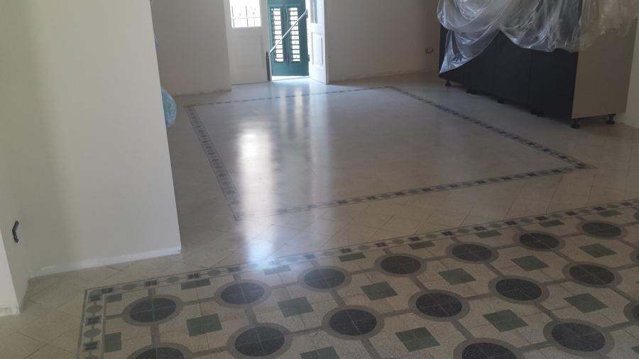 Foto pavimento in graniglia di cemento de cannao - Piastrelle in graniglia prezzi ...