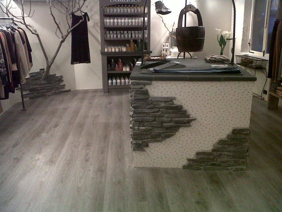 Foto pavimento in laminato di arte parquet 146923 habitissimo - Pavimento in laminato ikea ...