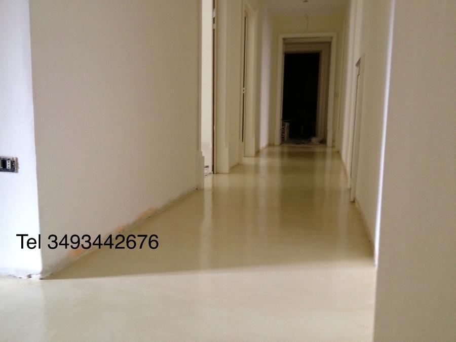 Foto pavimento in resina de antonio liso 85812 habitissimo for Pavimenti in resina opinioni