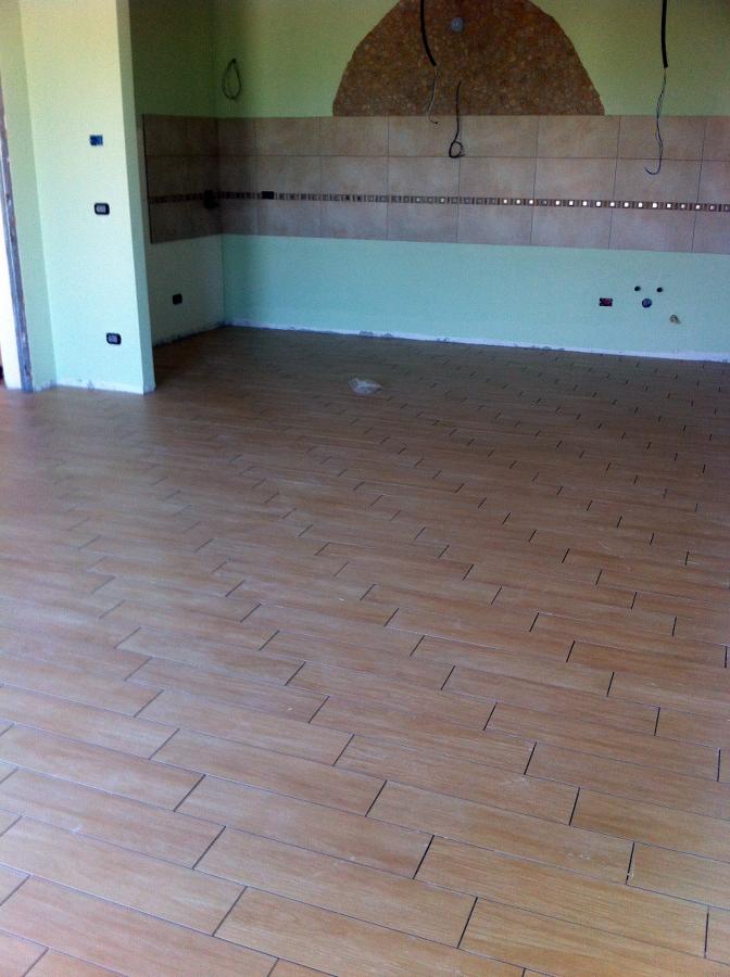 pavimento rivestimento