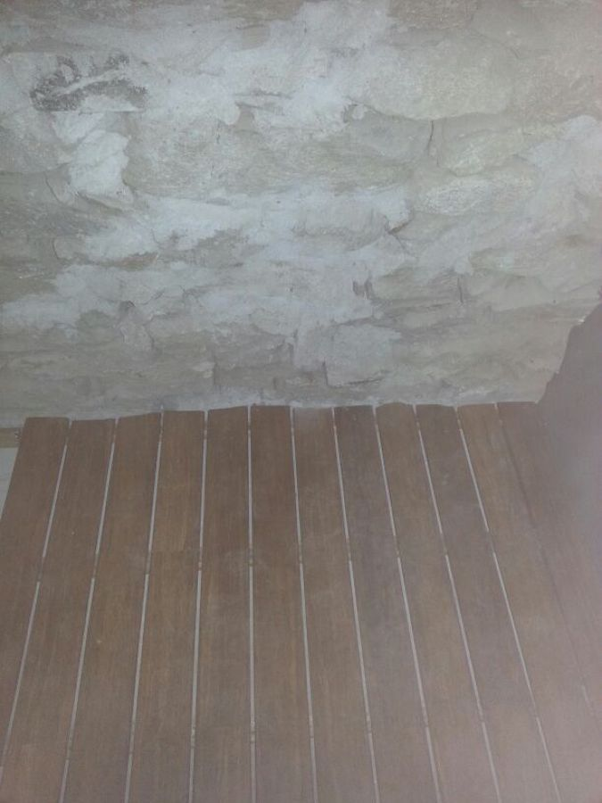 pavimento sauna stresa