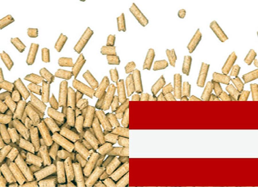 Foto pellet austriaco di rossi pellets 105772 habitissimo for Foto pellet