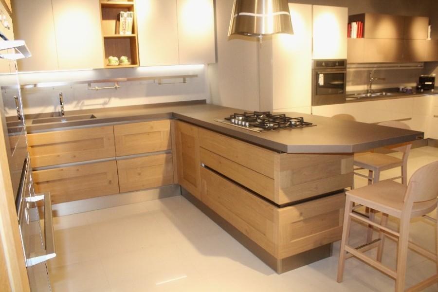 Foto top cucina in gres porcellanato di insolito marmi - Top cucina gres ...