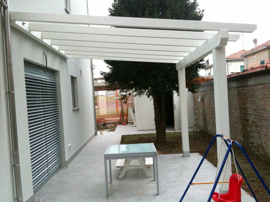 Gazebo In Legno Bianco.Costruire Gazebo Legno Free For Eccellente Costruire Gazebo Home