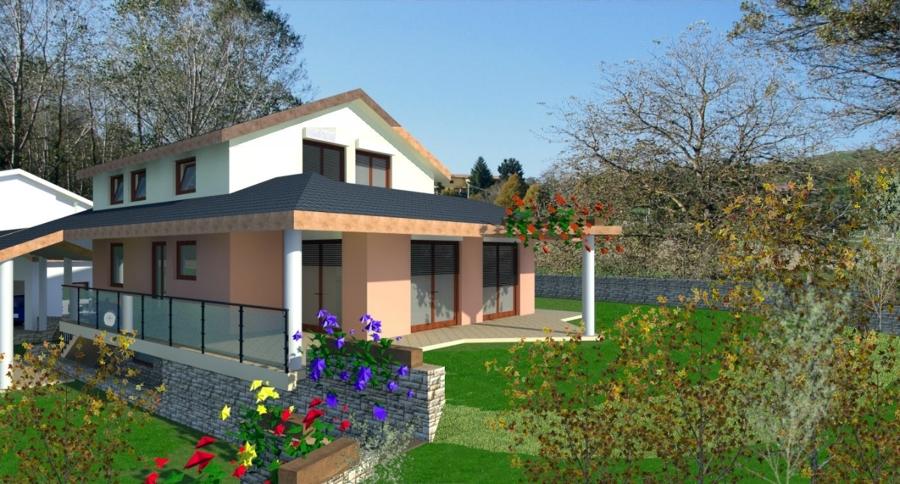 Foto piano casa di arch elena fedi 79191 habitissimo for Piano casa artigiano di eplans