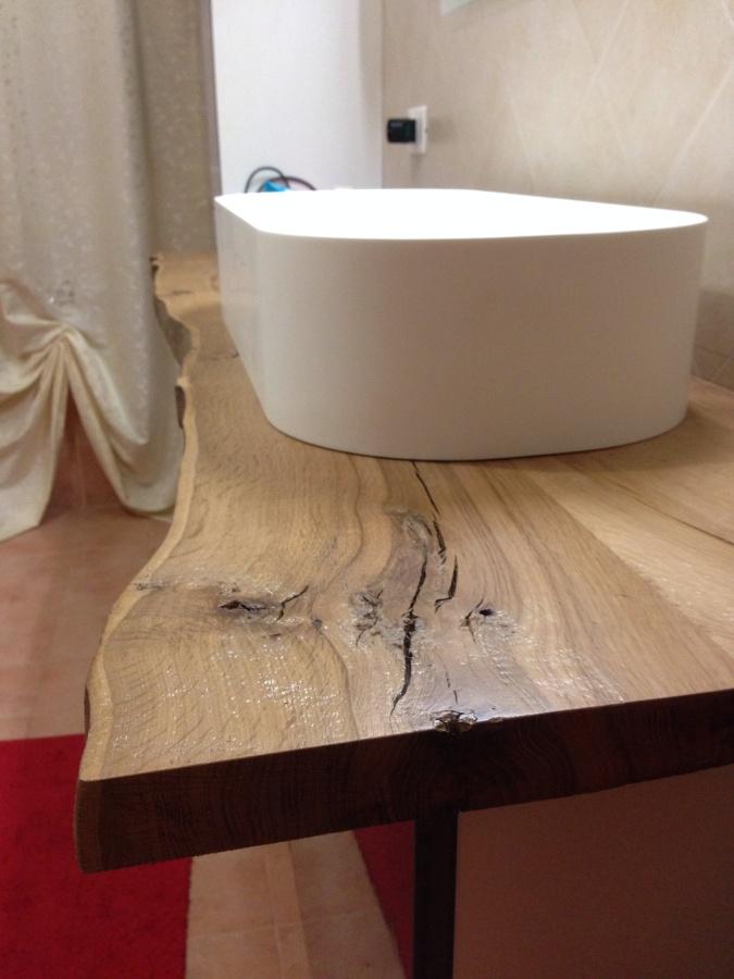Top Bagno In Legno Massello ~ Migliore Ispirazione Per La Casa e l ...