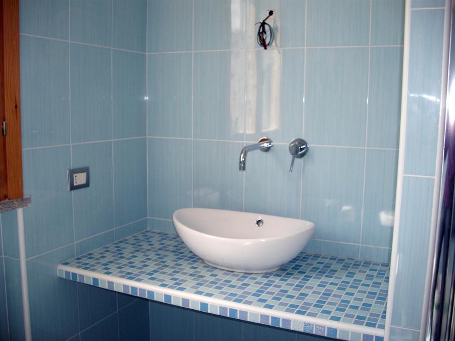 Foto: piano lavabo di amantea luigi #65567   habitissimo