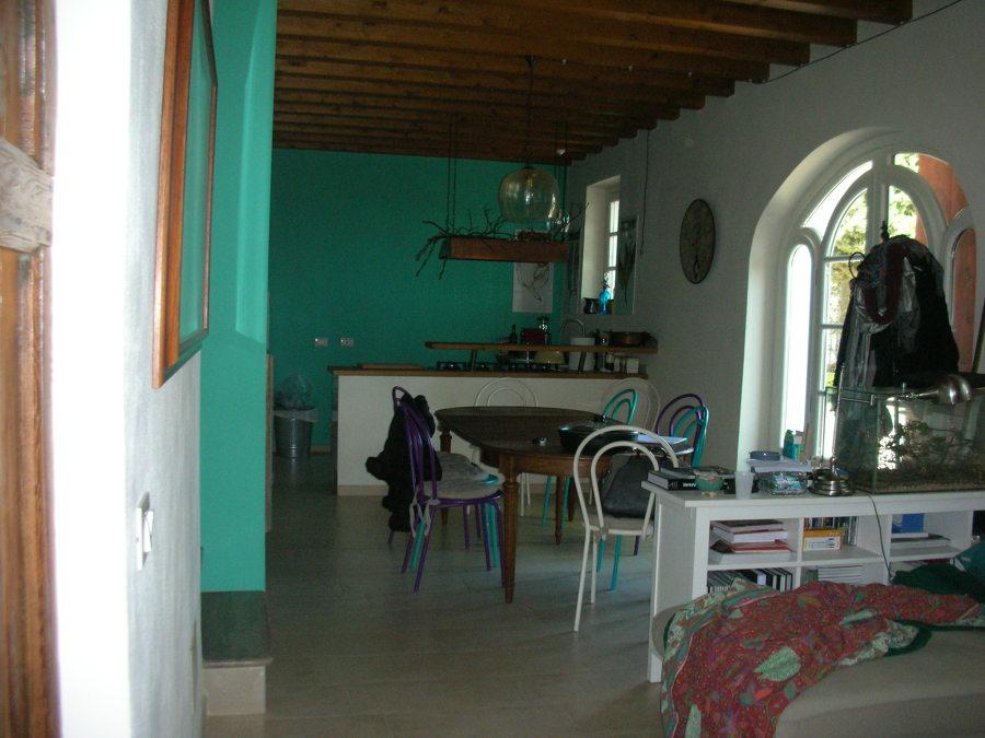 Foto ristrutturazione integrale casa rurale di leonedil s n c di leonello ferdinando e - Ristrutturazione interna casa ...