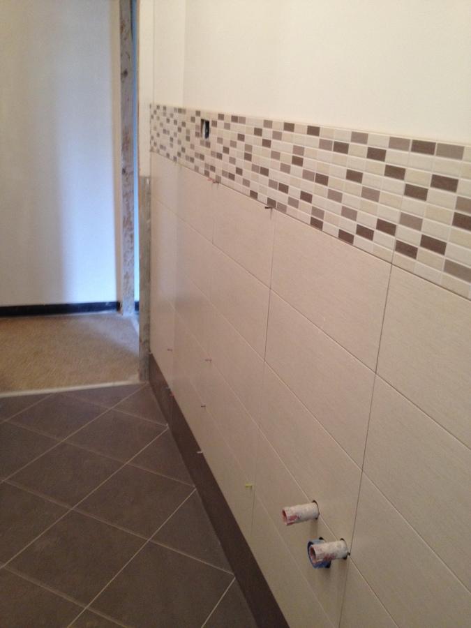 piastrellatura bagno zappino costruzioni