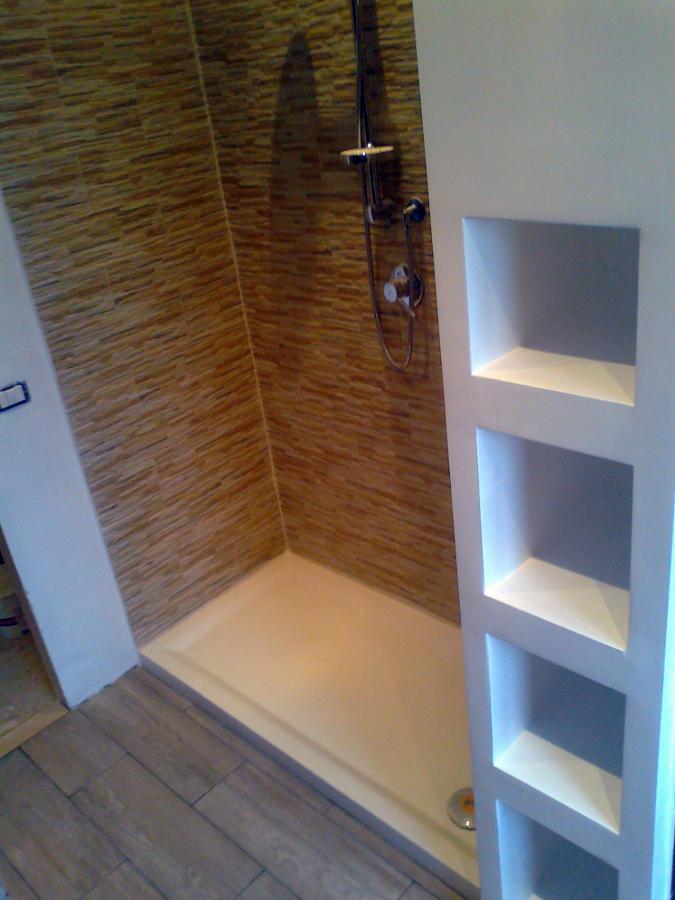 Foto piatto doccia 140x70 di edillux 88459 habitissimo - Piatto doccia in muratura ...
