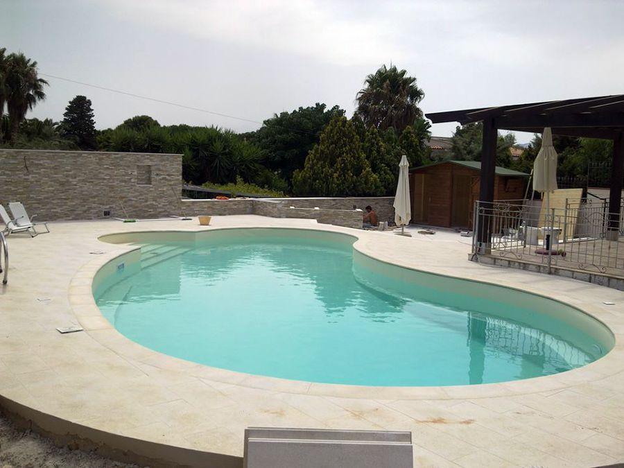 Foto piscina naturale di tecnoacqua 147677 habitissimo - Piscina naturale ...