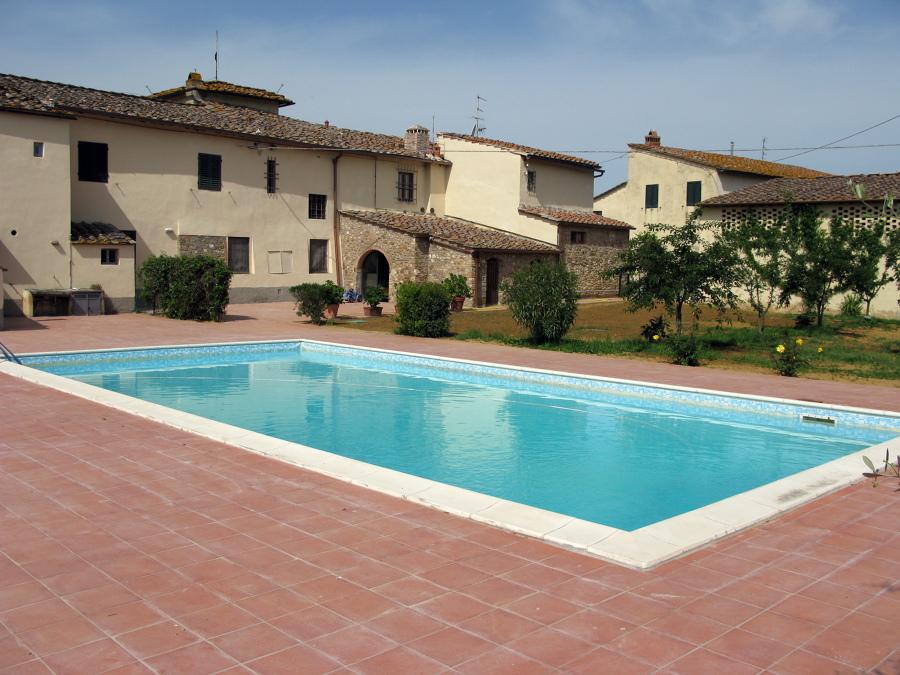 Foto piscina privata di architetto guido gorla 146546 habitissimo - Piscina mediterraneo taranto ...