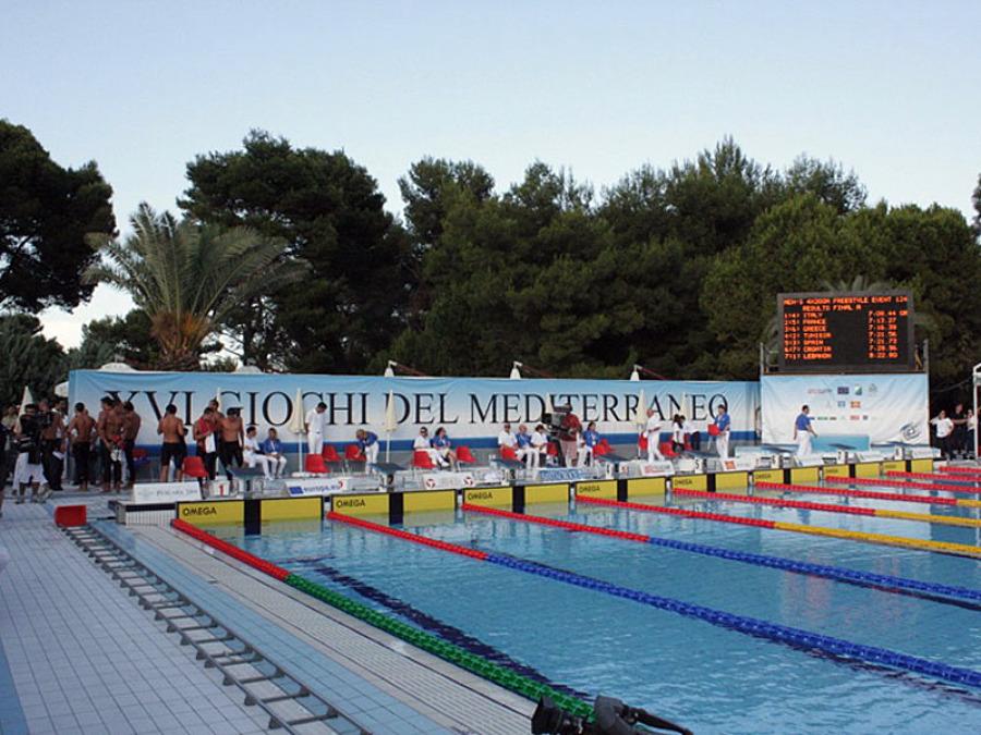 Foto piscina pubblica di giaretta italia 55199 habitissimo - Piscina pubblica roma ...