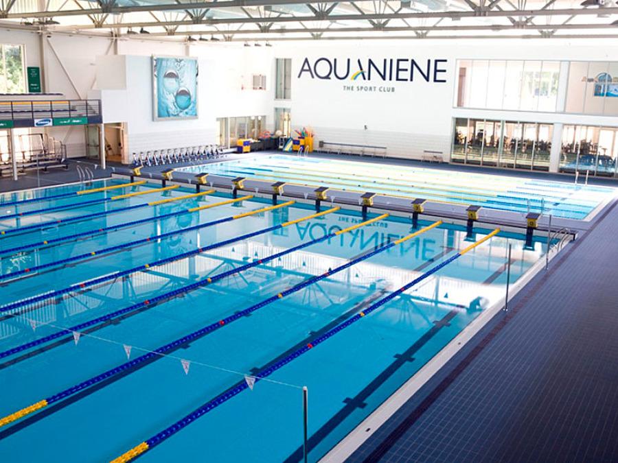 Foto piscina pubblica di giaretta italia 55200 habitissimo - Piscina pubblica roma ...