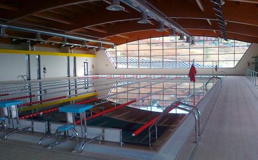 Foto piscina pubblica di blugarden piscine 88154 habitissimo - Piscina pubblica roma ...