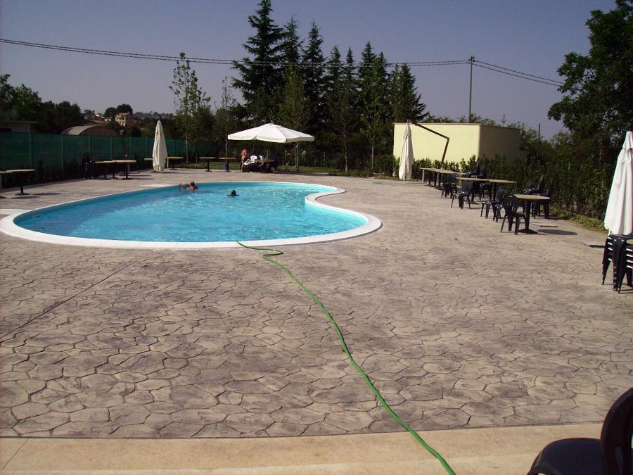 Foto piscina di termoidraulica giovenchi 122895 habitissimo - Piscina mediterraneo taranto ...