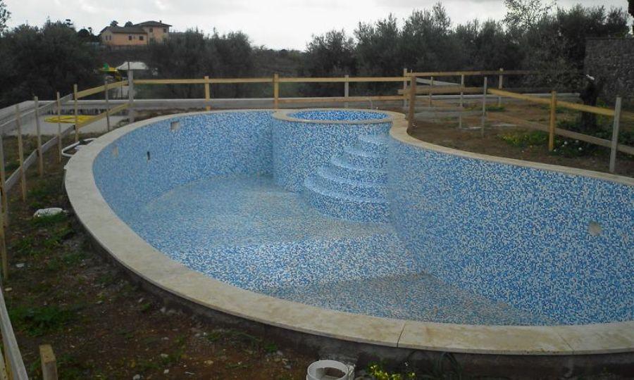 Foto piscina di eurocostruzioni d d srl 198103 habitissimo - Piscina comunale ravenna prezzi ...