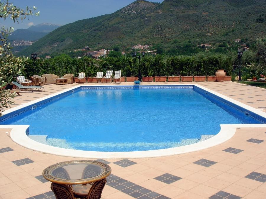 Foto piscina di blugarden piscine 88156 habitissimo - Foto di piscine ...