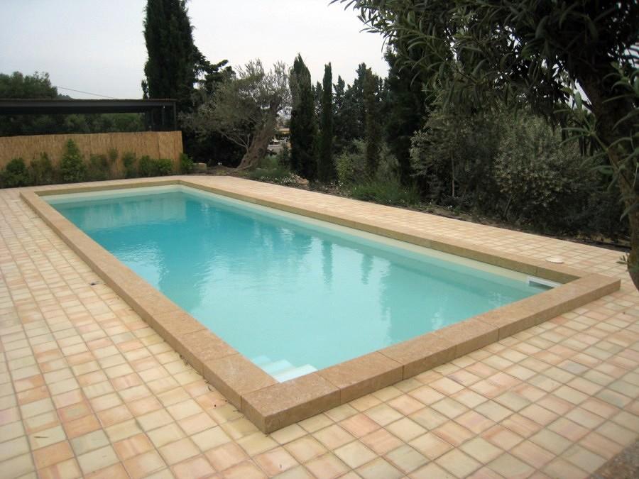 Foto piscine a skimmer di piscine systems 77566 habitissimo - Foto di piscine ...