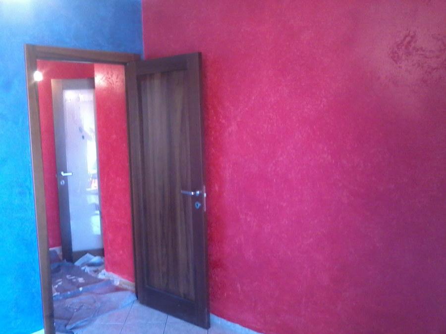 Foto pittura casa dei sogni di decorgessi di sini silvano for Lusso per la casa dei sogni