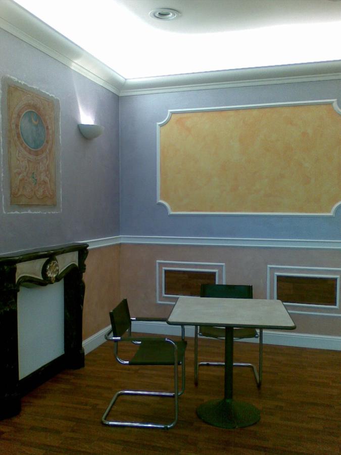pittura decorativa 2