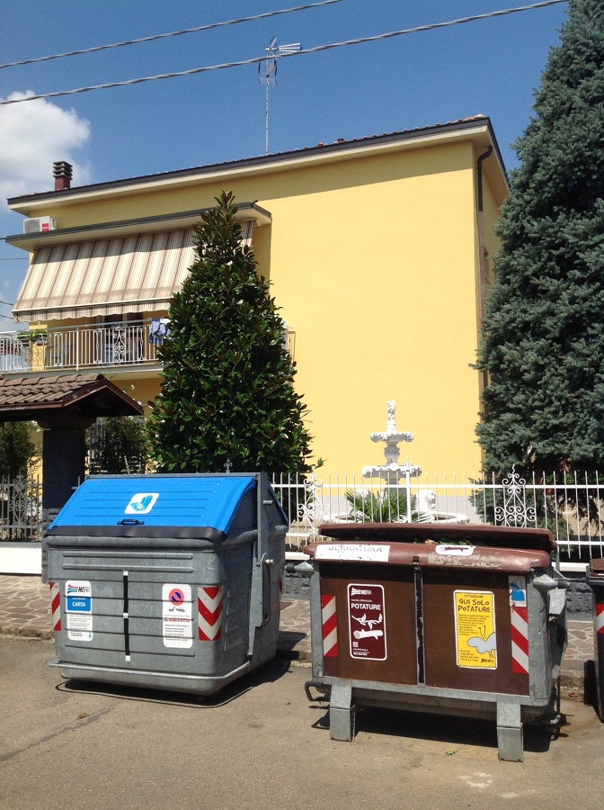 Foto pittura esterna casa di edilcasa 2 216272 habitissimo - Pittura esterna casa ...