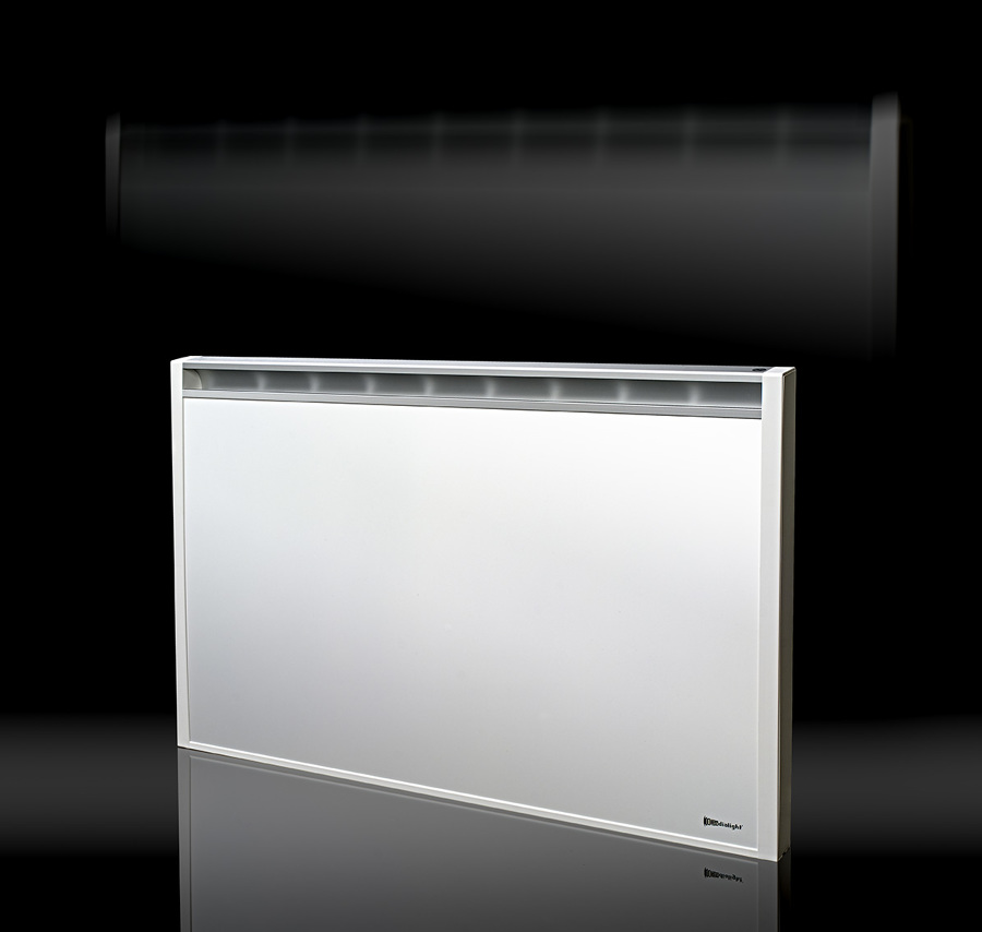 PLANO radiatore elettrico DUAL-THERM
