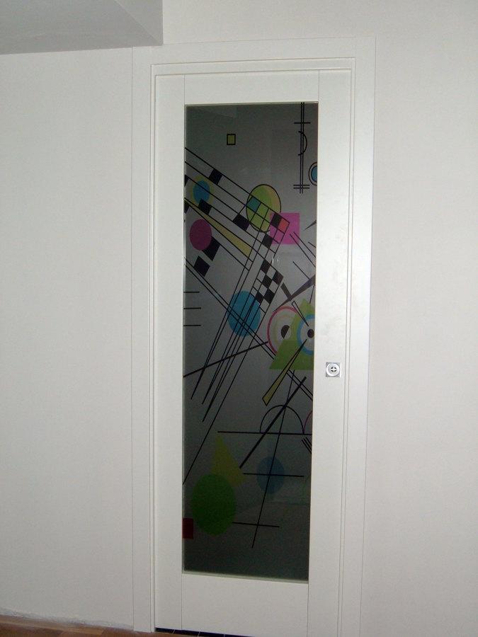 Porta 1V