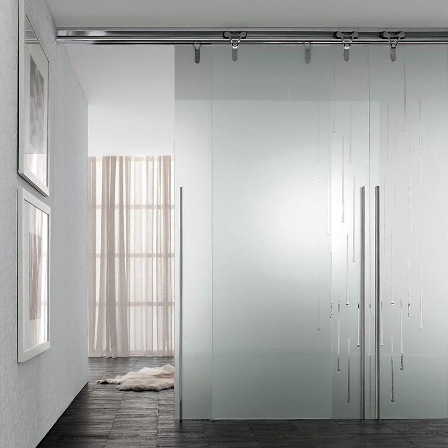 Foto porta adielle logika di longoni serramenti 213867 for Porte scorrevoli in vetro napoli