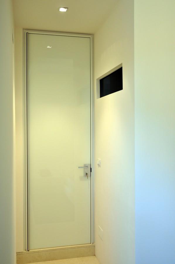 foto porta vetro battente de mazzoli porte vetro 60939