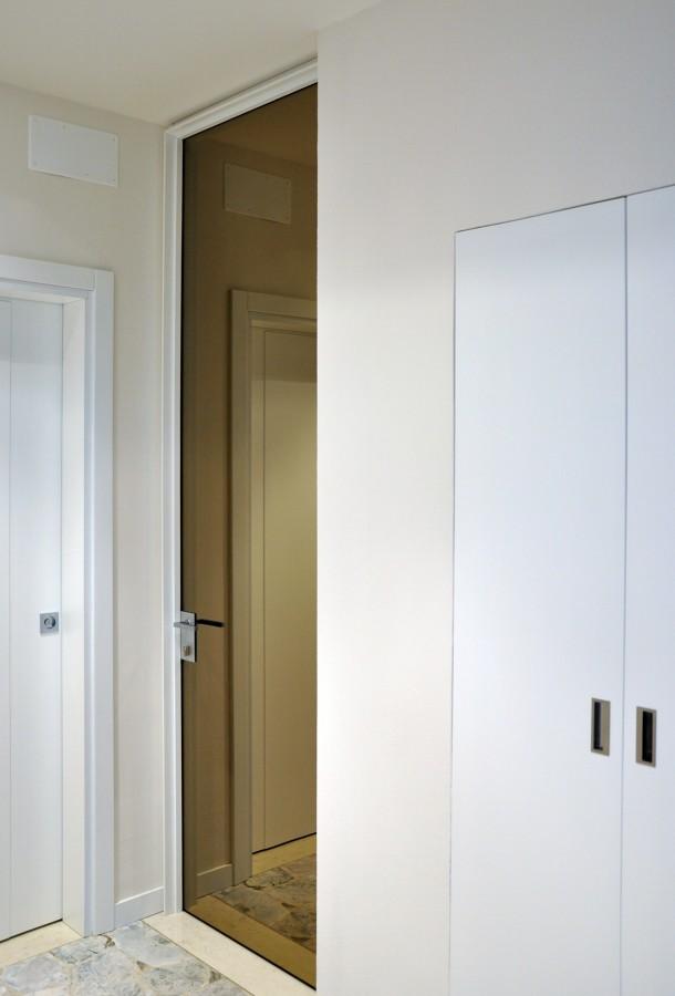 foto porta vetro battente de mazzoli porte vetro 60940