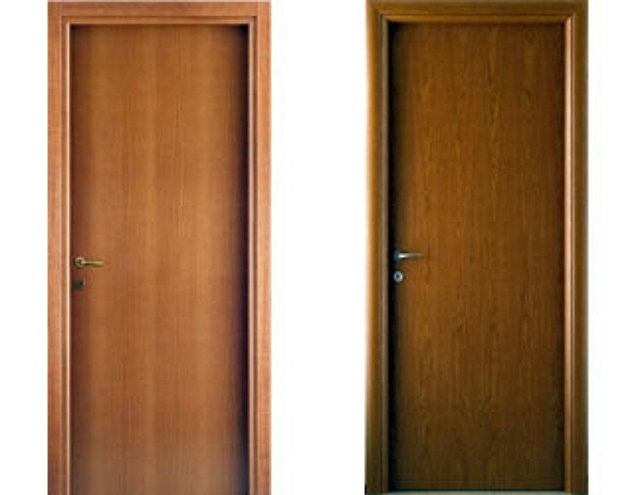 Foto porte interne di capitolato di mach andrea ditta individuale 145848 habitissimo - Porte interne foto ...