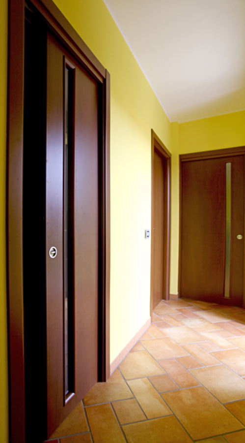 Foto porte interne di intermark 154330 habitissimo - Porte interne foto ...